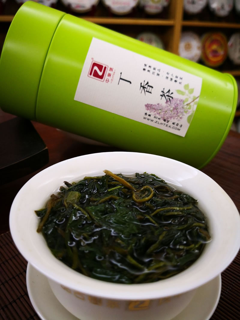<a href=http://zlhtea.com/baike/Lilac_tea target=_blank class=infotextkey>丁香茶</a>具有除口臭和�B胃的功效�c作用